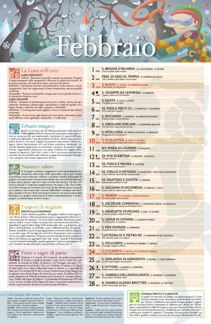 Il Calendario Della Luna.Calendario Della Luna 2019 29x44 Euro Publishing