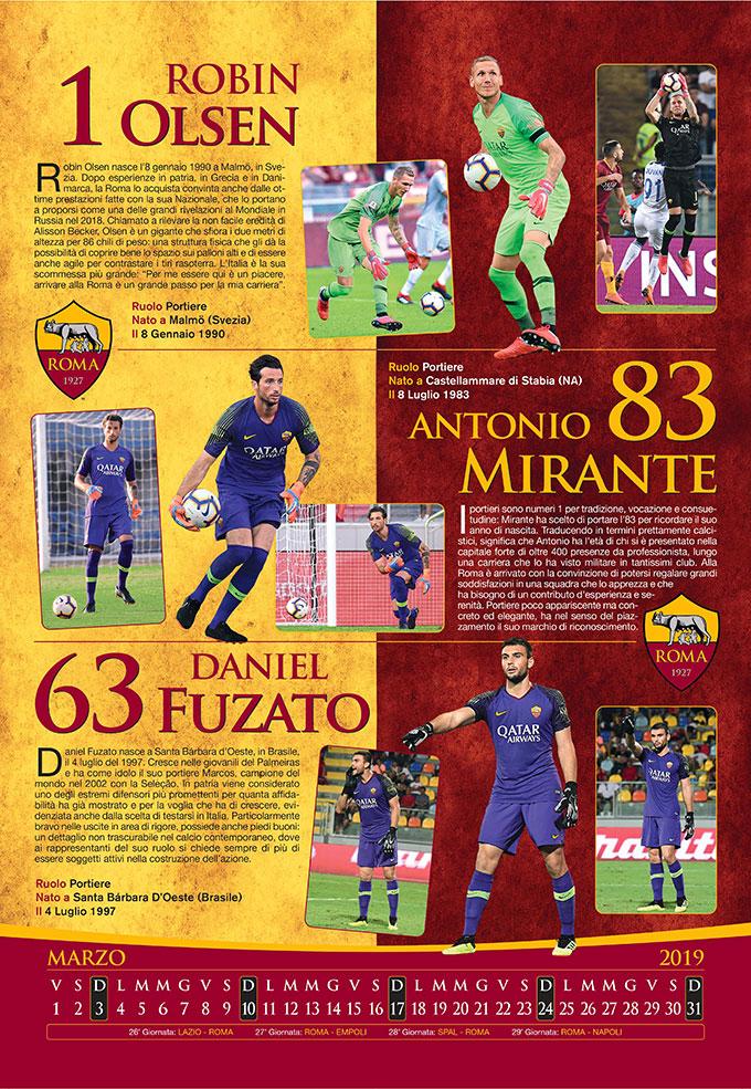 Calendario Roma.Roma Verticale Euro Publishing S R L